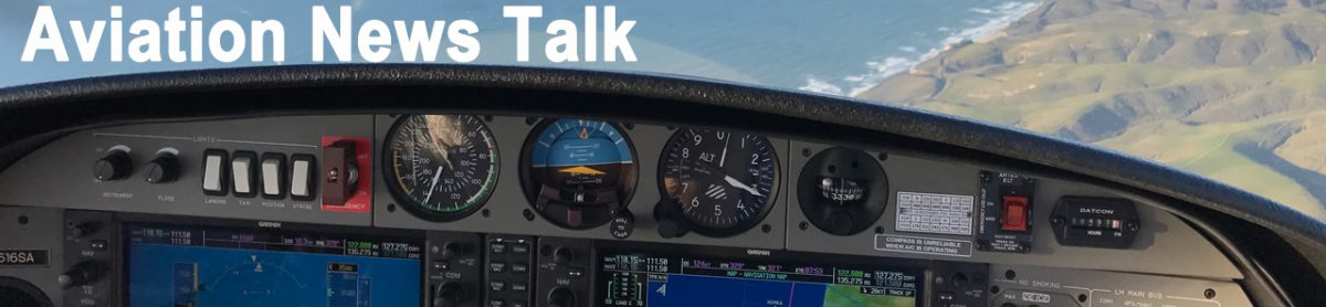 Aviation News Talk